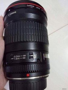 Cần Bán Ống lens Canon EF 135 mm f/2l USM