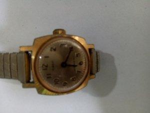 Đồng hồ TIMEX WATER RESISTANT - - Hàng xách tay từ Mỹ  -