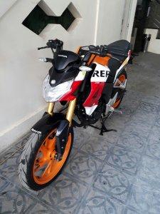 Bán xe Honda CBR Repsol 190cc cực chất đời 2k16