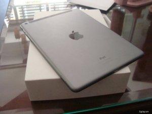 Cần bán cái iPad Air Có 4G 64G màu Grey