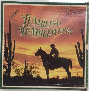Lp: bộ 7 đĩa: Tumbling Tumbleweeds