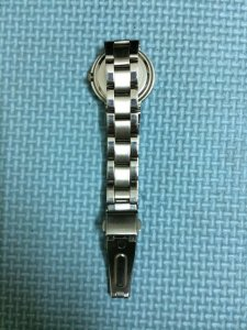 Đồng hồ nữ hiệu DCNY Don conti New York hàng Mỹ.