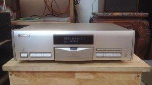 CD Pioneer T-04 zin, đẹp.