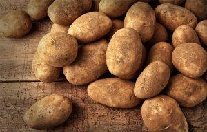 Mối nguy tiềm ẩn của việc bảo quản khoai tây trong tủ lạnh