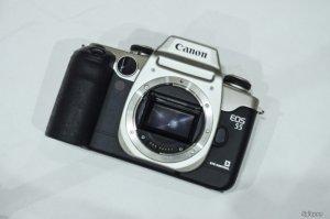 Canon Eos 55 (Elan 2)