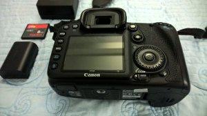 Nâng cấp cần bán Canon 7D like new như mới