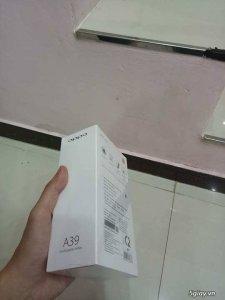 Oppo A39 chưa đập hộp, full box, giá tốt nhất thị trường