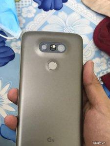 Bán LG G5 màu bạc giá tốt đây