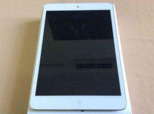 Bán iPad Mini 2 Wifi 32G Trắng - Fullbox