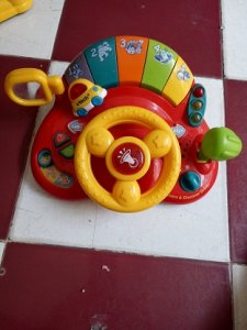 Đồ chơi trẻ em VTECH (MS3 ) - Hàng xách tay từ Mỹ