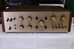 GL Pre cổ Pioneer QC - 80 rất đẹp chất âm hay