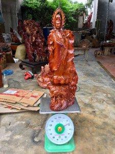 Phật Bà Quan Âm ( hàng kỹ đẹp )