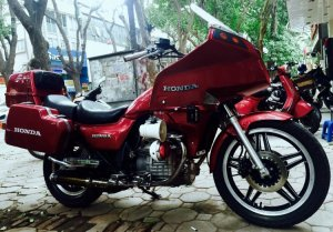 Honda goldwing 500cc HQCN
