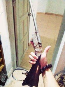 Mô hình súng săn của Liên Xô: đồ sưu tầm