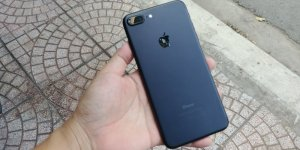 iPhone 7 Plus 32GB Matte Black A1784 Vn