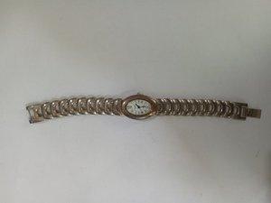 Đồng hồ TERNER QUATZ JAPAN hàng xách tay từ Mỹ  còn 80%