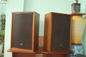 LOA SANSUI SP-2500 TUYỆT ĐẸP Giá Trong Tầm Tay