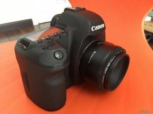 Canon 5D2, 17-40L, 50mm1.8 (Phú Nhuận)