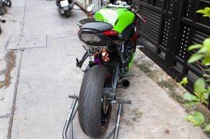 Kawasaki ZX6R 2009 TLHQ Biển số SG.