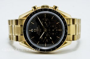 ĐỒNG HỒ OMEGA SPEEDMASTER MOON WATCH ANNIVERSARY 50TH LIMITED EDITION
