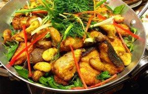 Những quán ăn bá chấy cho các bạn trẻ ở Hà Thành tham khảo