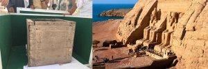 Phát hiện mộ công chúa hoàng gia 3,700 năm tuổi tại Ai Cập