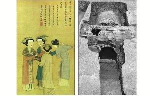 Phát hiện được ngôi mộ 500 tuổi chứa đầy vàng ròng tại Trung Quốc