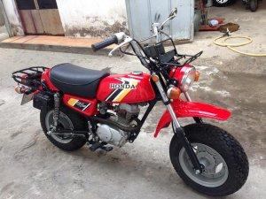 Cần bán Honda CY 50cc