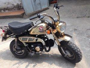 Cần bán Honda Monkey phiên bản đặc biệt
