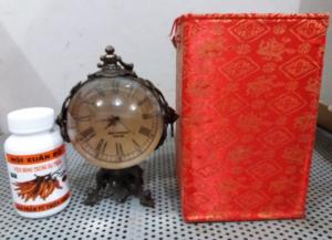 Đồng hồ xưa