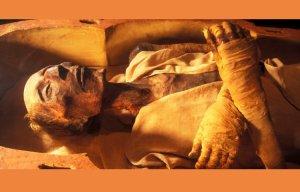Những bí mật về xác ướp Ai Cập cổ đại nhưng ít người biết đến