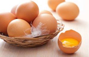 Tác dụng chữa bệnh ít biết của trứng gà bạn sẽ thu được kết quả đáng kinh ngạc!