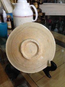 Đĩa sứ cổ Đường kính 15.3cm cao 3,5cm Giá bán: 280.000 đ