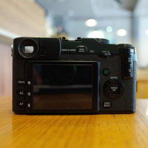 Fujifilm XPro1 body