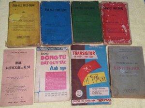 Sách cũ đồng giá 100k/ lô ( chưa ship)