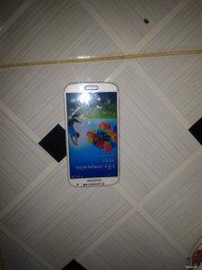 Samsung s4 khóa mạng