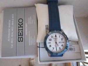 Đồng hồ Seiko 5 Automatic phiên bản giới hạn (Limite) rất lạ không đụng hàng