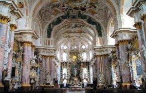 Hài cốt 2.000 năm khảm ngọc và vàng của hai vị thánh ở Đức