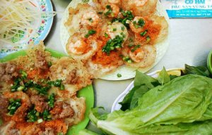 Top những địa điểm quán ăn ngon nhức nách tại Vũng Tàu