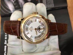 Gevril Thụy Sỹ dòng đồng hồ lâu đời nhất của Thụy sỹ, limted 100 chiếc toàn thế giới