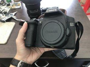 Bán Canon EOS 50D + lens Tokina SD 11-16 F2.8 (if) DX
