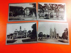 Thanh lý Postcard Sài Gòn cổ xưa.