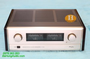 Bán Amply Accuphase E305 đẹp