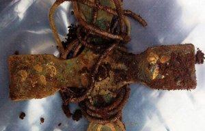 Thưởng 2,5 triệu USD cho người phát hiện được kho báu Viking