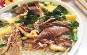 Những địa chỉ món ăn cực ngon khu Phạm Văn Đồng – Hoàng Quốc Việt – Cầu Giấy – Hà Nội