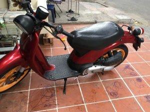Honda sh 50 cc ý hay còn gọi honda Via 50