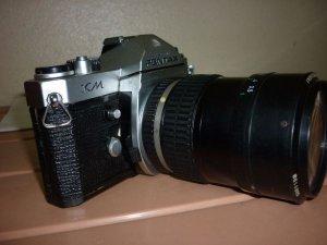 bán máy ảnh cổ PENTAX