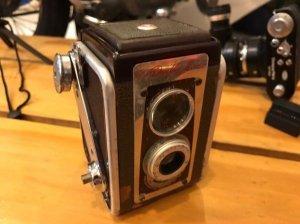 Kodak Duaher IV