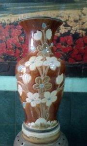 Bình hoa xưa