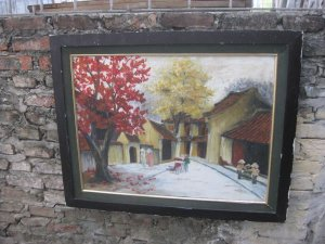 Lối cũ phố xưa
